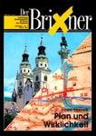 Brixner 012 - Jänner 1991
