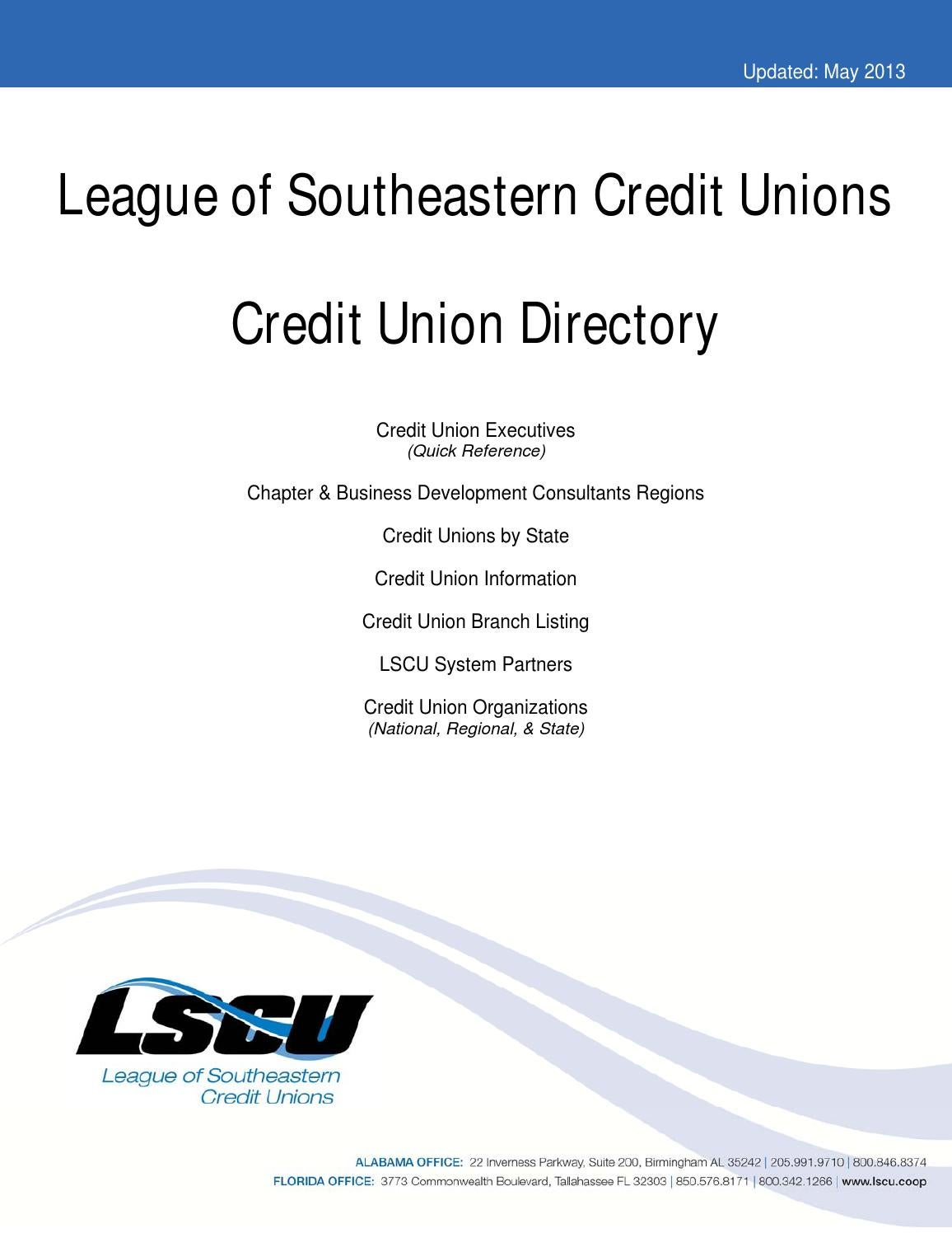 lscu cu directory by lscu marcomm issuu