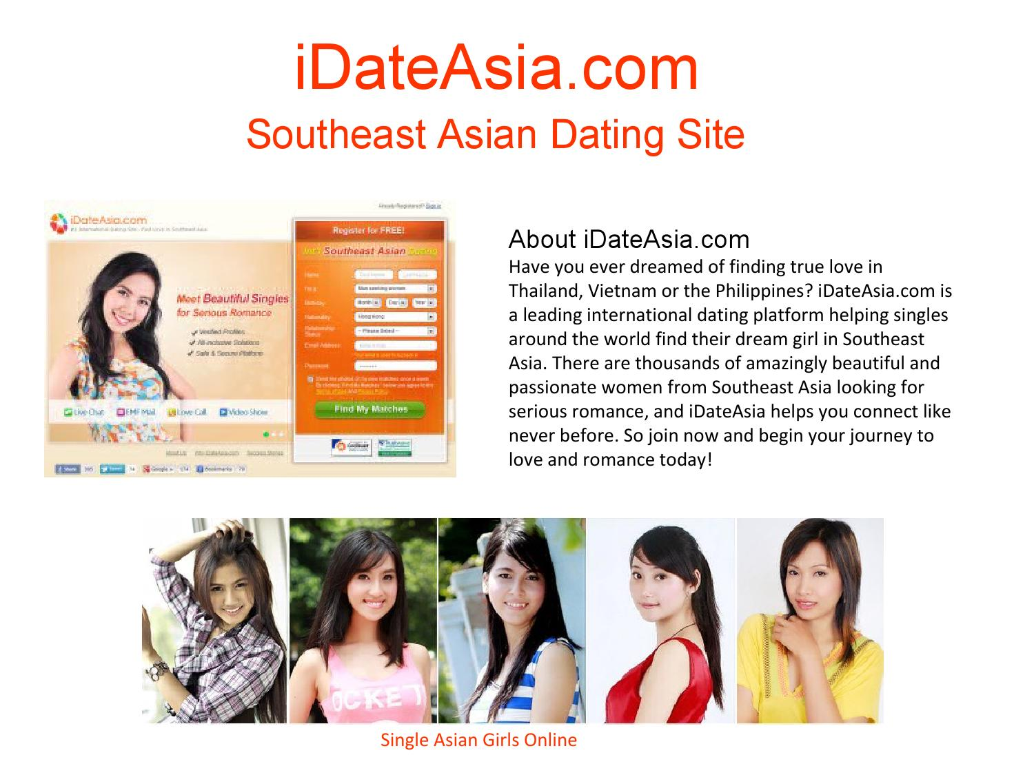 asian dating site california Asian dating in san jose, ca the golden state of california is place to find online singles from matchcom we have several examples of matchcom successes in california.