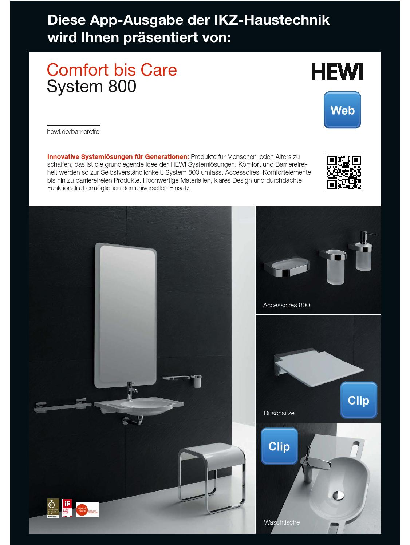 ikz haustechnik nr 18 2012 by strobelverlag issuu. Black Bedroom Furniture Sets. Home Design Ideas