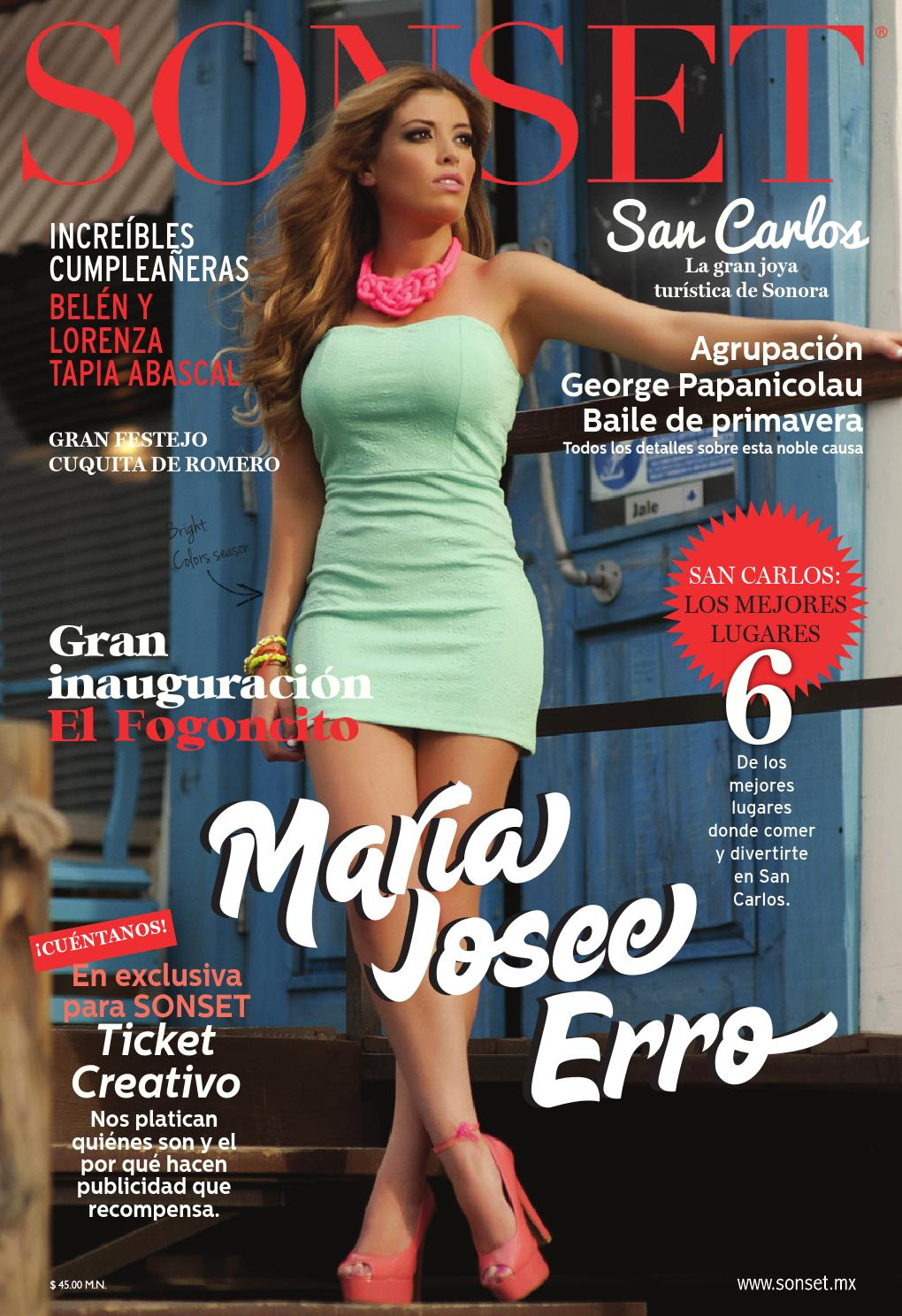 s36 revista sonset junio 2013 by sonset issuu