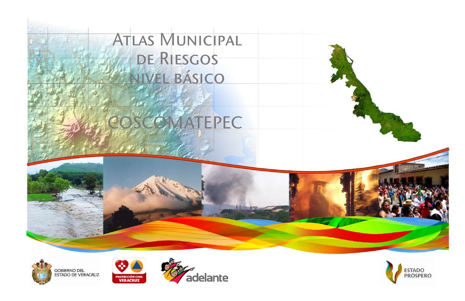 cos atepec by atlas estado veracruz   issuu