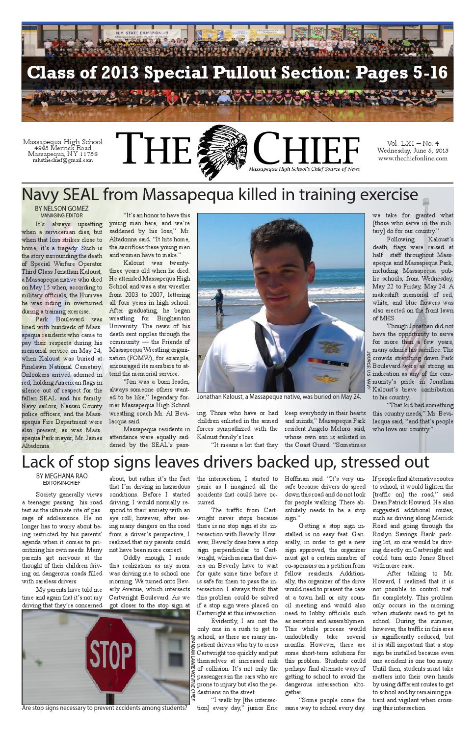 by the chief online issuu