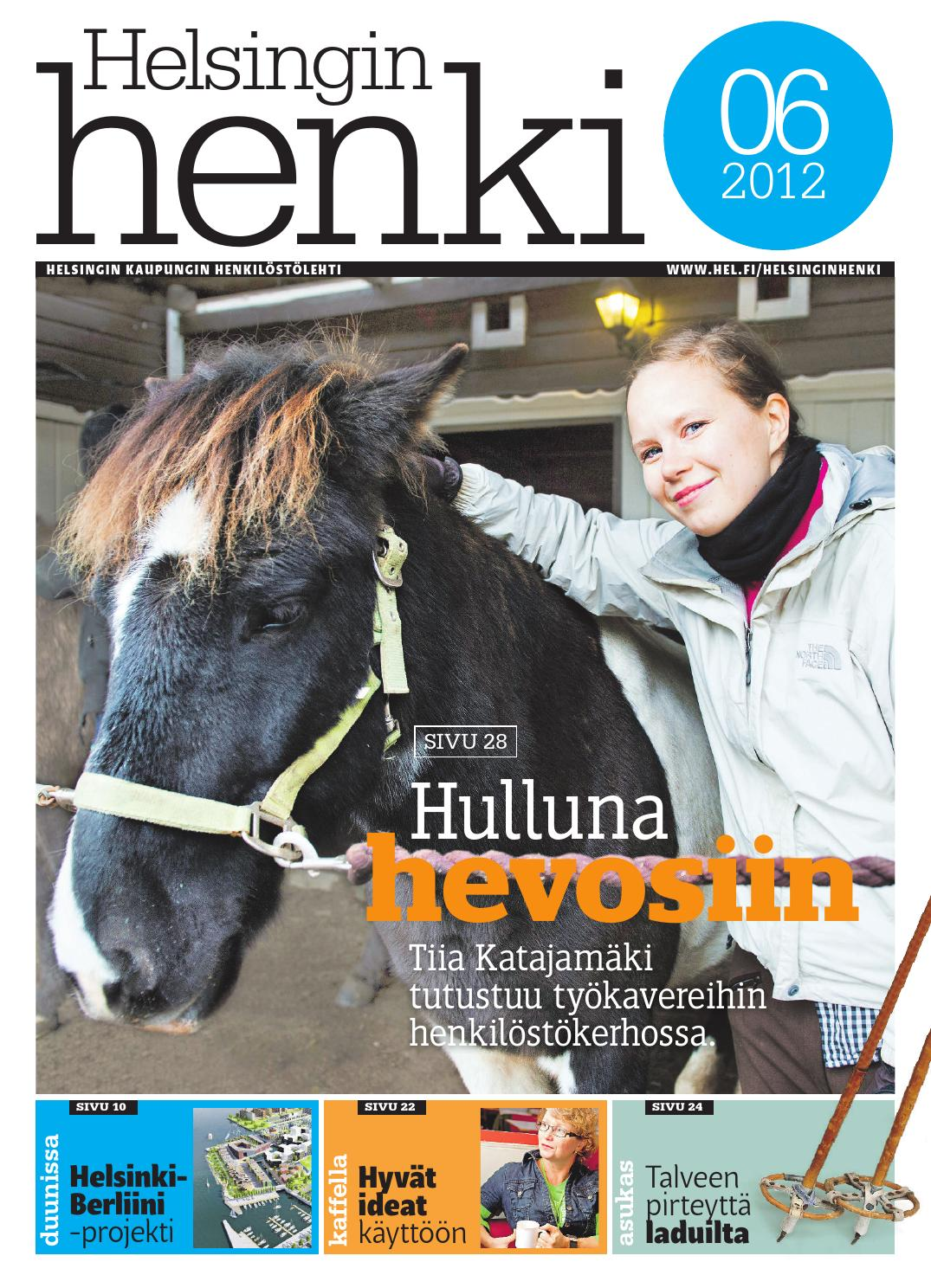 Helsingin Henki