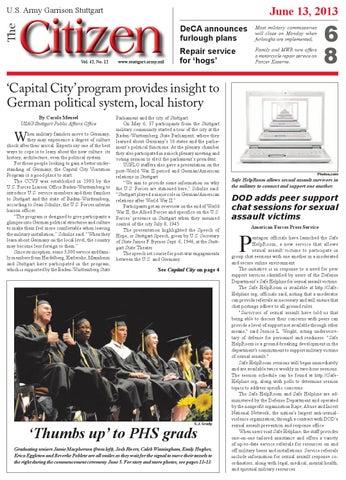 June 13, 2013 - The Citizen