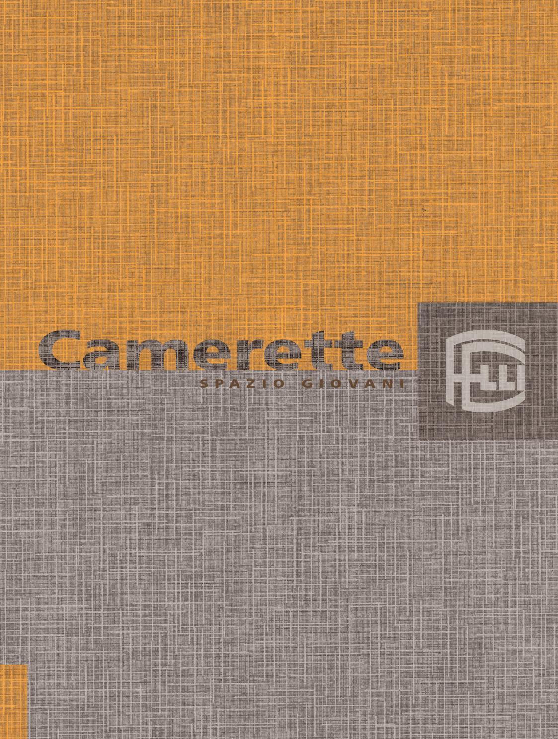Camerette s75 vol. 1 by gruppo casa mia   issuu