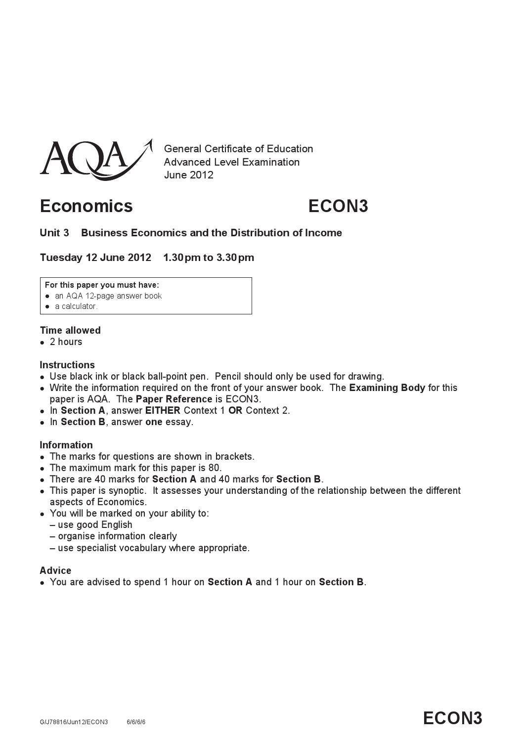 aqa bl1fp qp jun12 new style News flash new online revision guide for b1 revision powerpoint  aqa- bl1fp-examiners report-jun-12pdf higher tier  b1 model answersdoc.