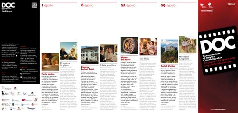 Brochure DOC 2013