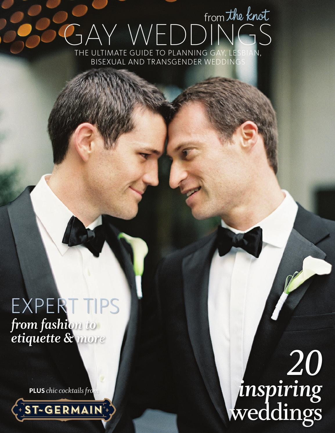Gay Lesbian Weddings - The Knot - Your Personal Wedding