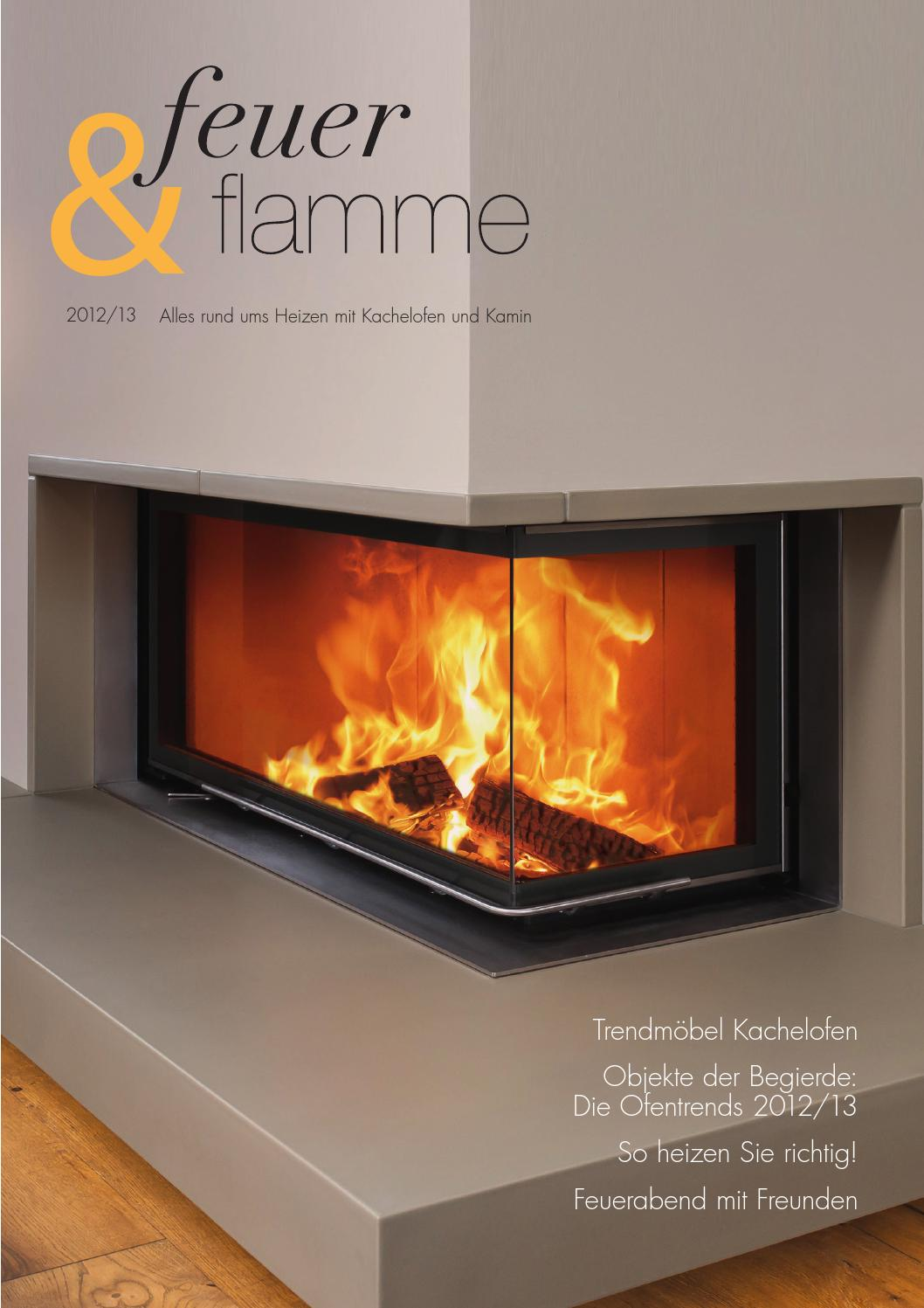 Feuer amp Flamme By Tom Seen Issuu