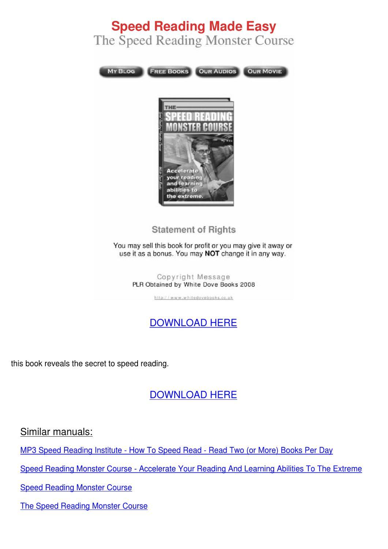 reading pdf docs from a imac