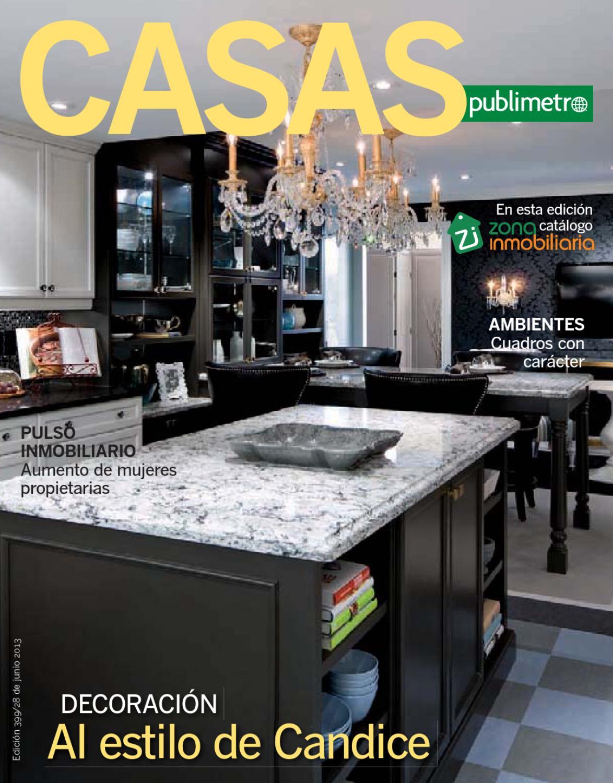 20130628 Cl Casas By Publimetro Chile Issuu