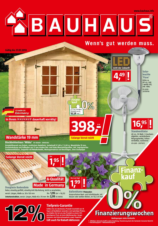 bauhaus 1 27 juli 2013 by issuu. Black Bedroom Furniture Sets. Home Design Ideas