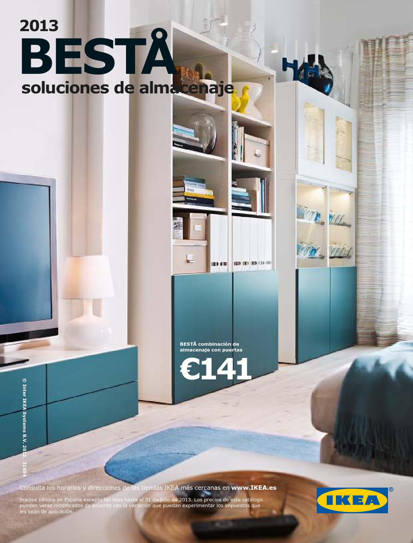 Ikea besta 2013 by issuu - Catalogo ikea 2014 pdf ...