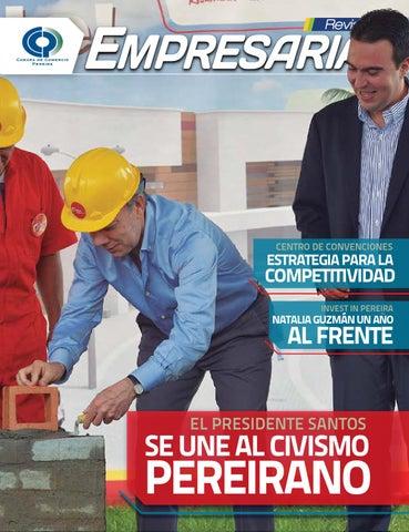 Empresarial Edición 2- 2013