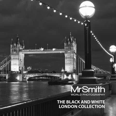 The London Black and White Collection