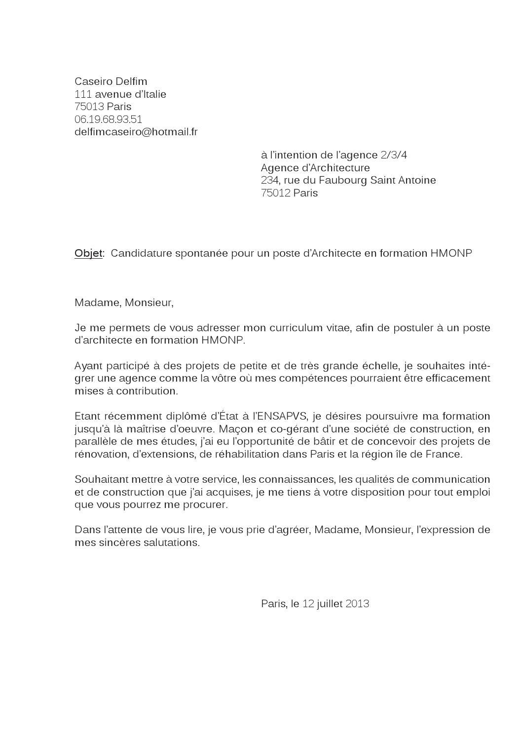 Epub Recemment Diplome Lettre De Motivation