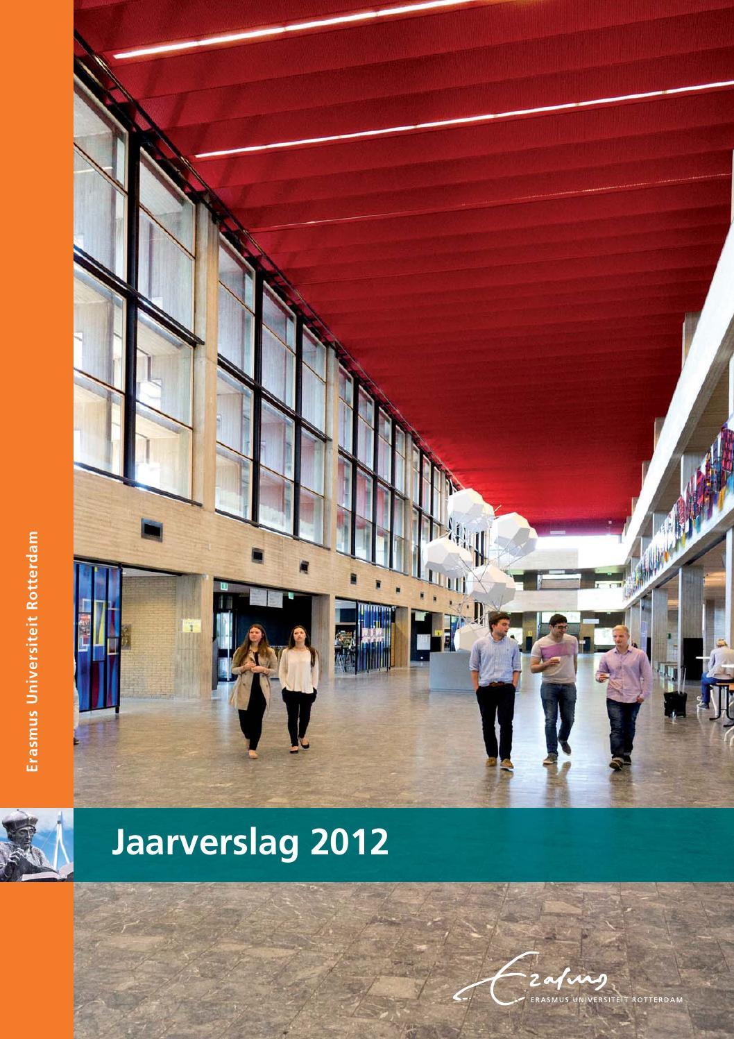 Radboud Universiteit Jaarverslag 2015 by Radboud University - issuu
