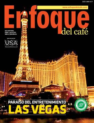 Enfoque del Café Edición 30