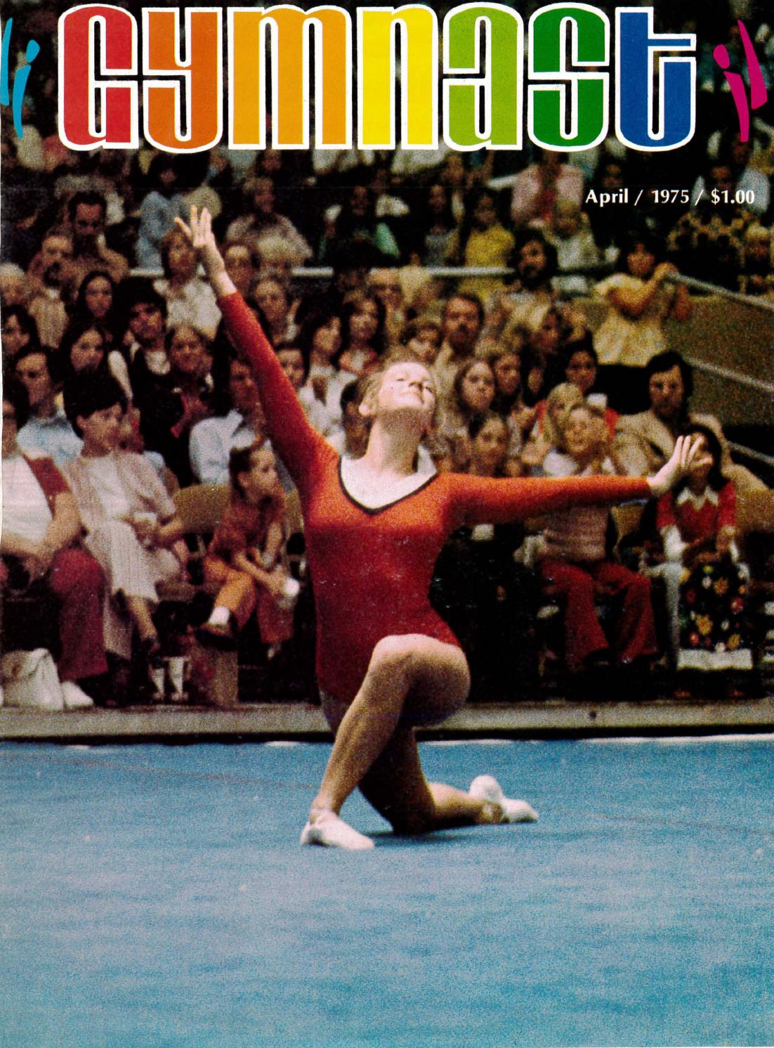 gymnastic research papers Free gymnastics papers, essays, and research papers the athletes will perform the combination which is integrating the amazing gymnastic and dancing movement.