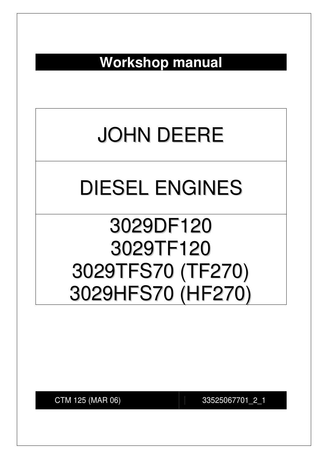 john deere 1445 series 2 service manual pdf