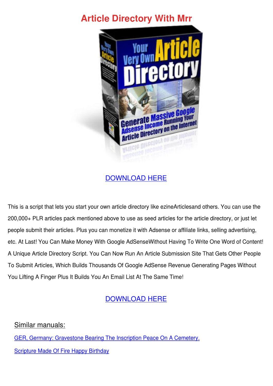 menace 2 society script pdf