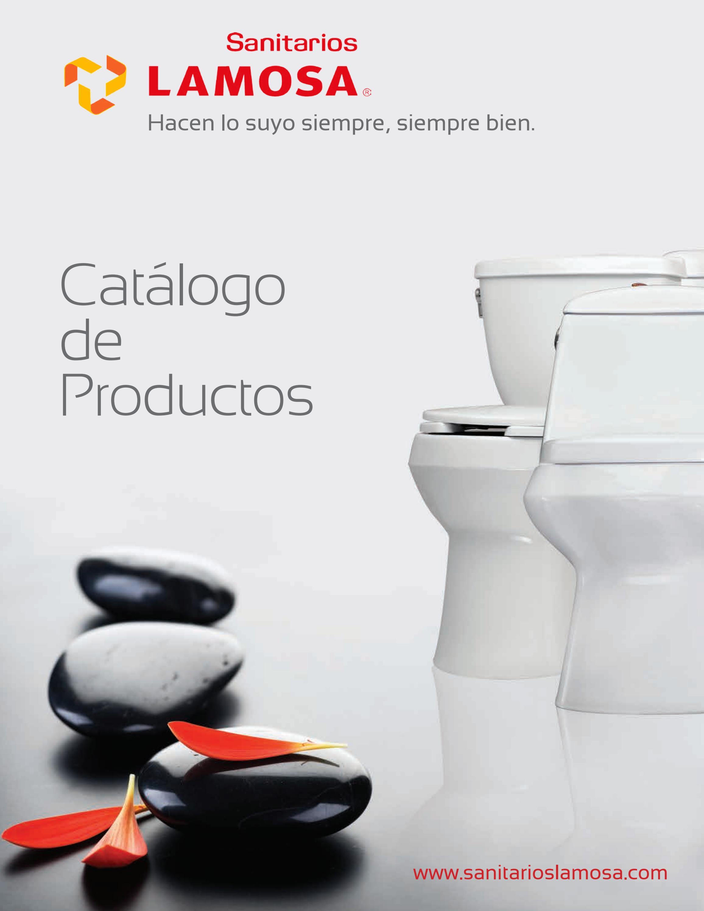 Muebles para bano marca lamosa for Productos de bano