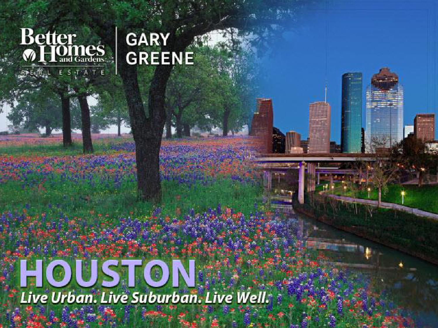 Live Well City Wide By Better Homes And Gardens Real