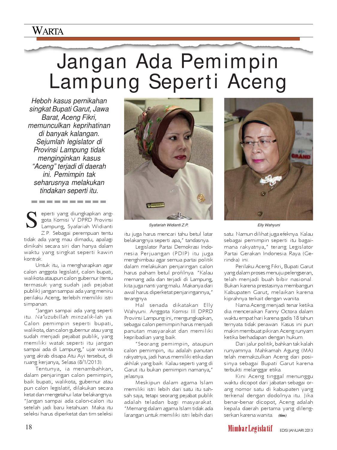 kasus etika di dalam bank indonesia Studi kasus dalam perbankan setelah digegerkan oleh kasus bank century beberapa waktu lalu  indonesia bisa di-fit and proper test ulang.