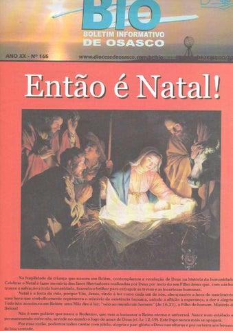 [Bio Diocesano Dezembro 2008]