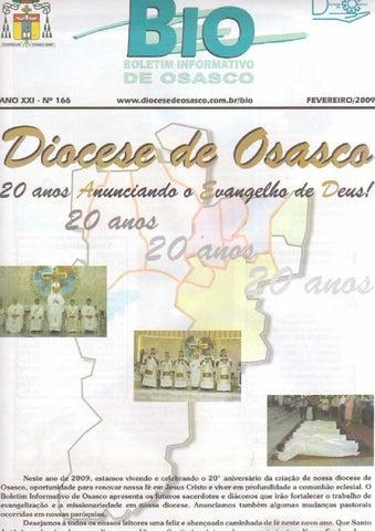 [Bio Diocesano Fevereiro 2009]