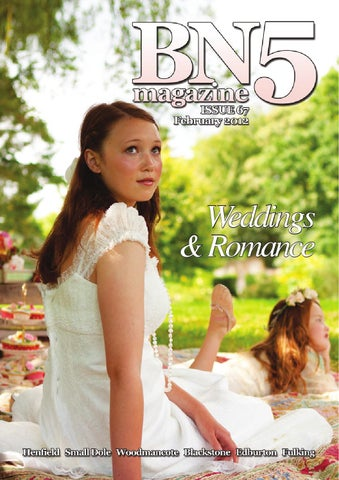 BN5 magazine February 2012
