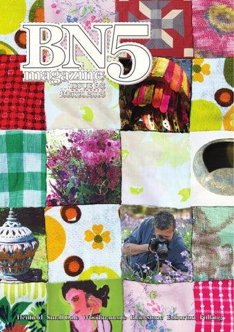 BN5 magazine March 2012