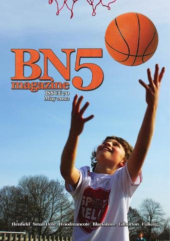 BN5 magazine May 2012