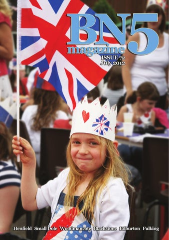 BN5 magazine July 2012