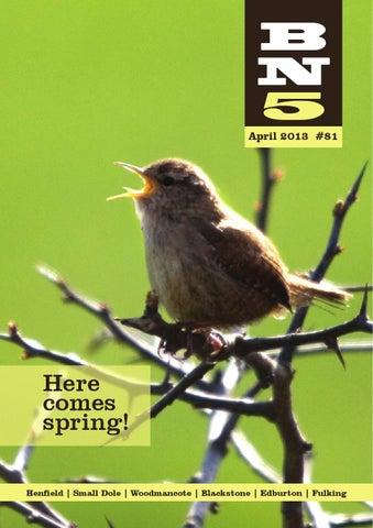 BN5 magazine April 2013