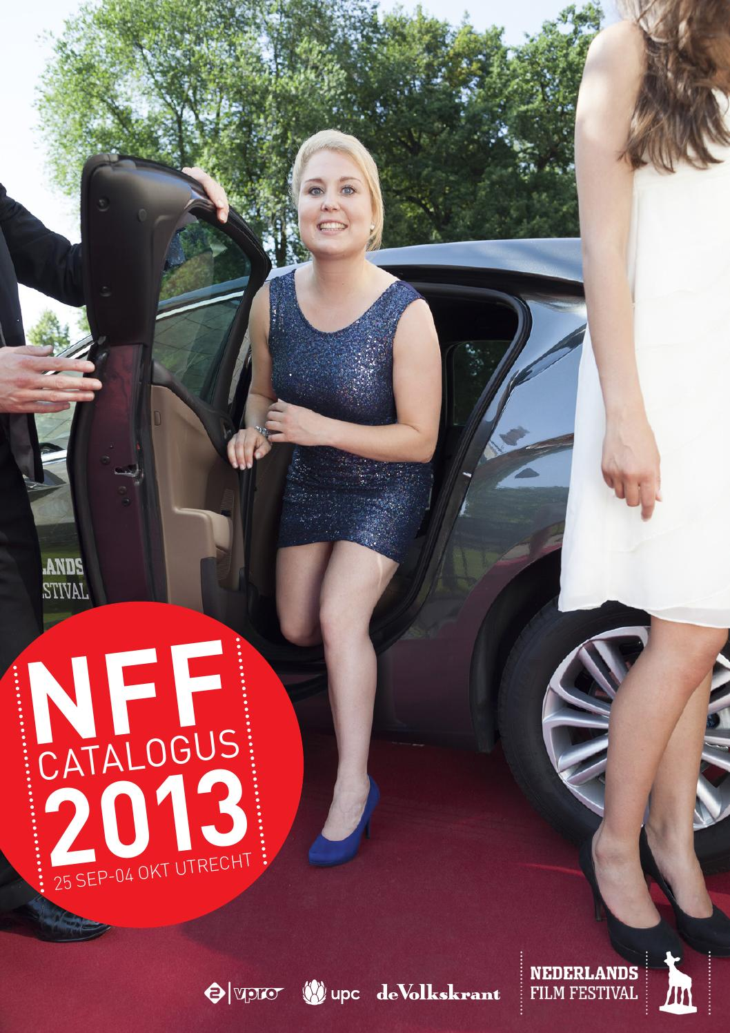Nff catalogus 2013 by nederlands film festival   issuu