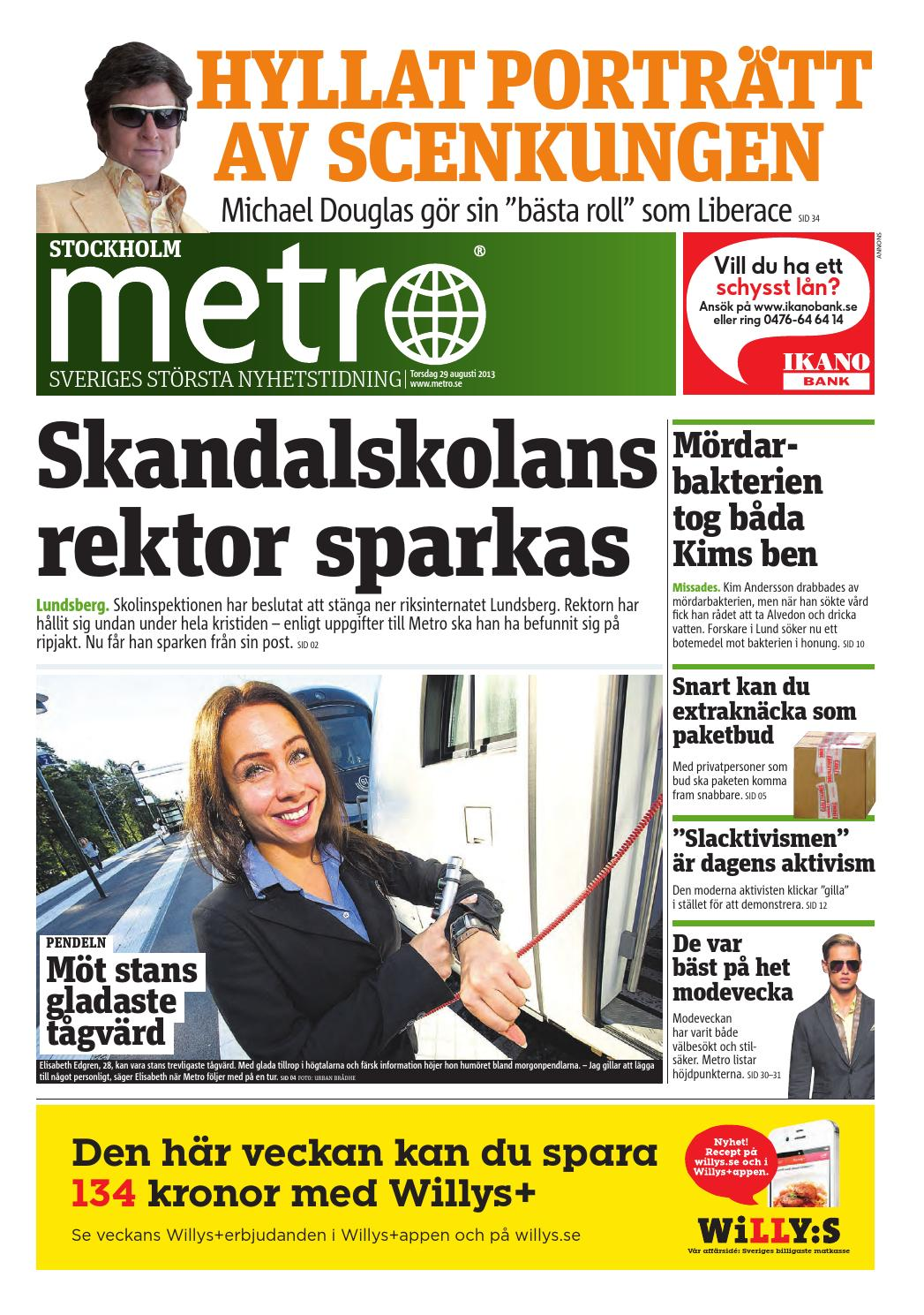 20130829 se stockholm by metro sweden   issuu