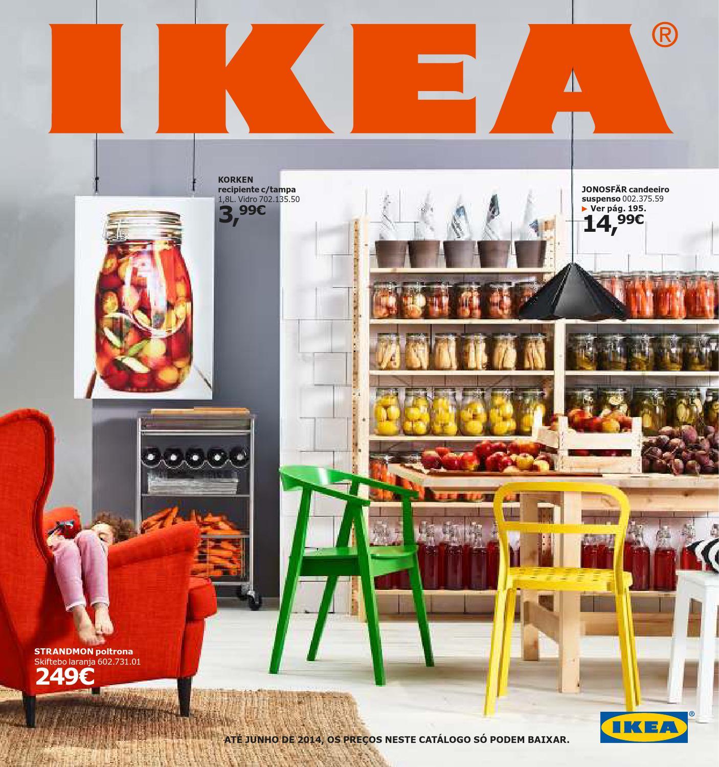 Catálogo Ikea 2014 Portugal by Mac Duffy  issuu