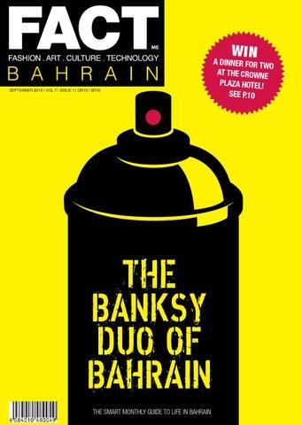 FACT Bahrain September