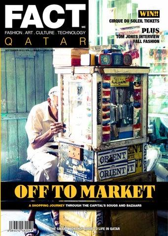 FACT Qatar September
