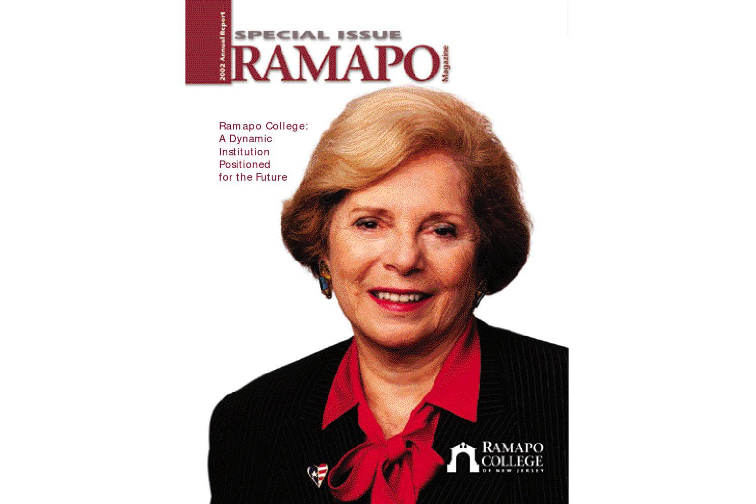 ramapo college magazine winter by ramapo college issuu