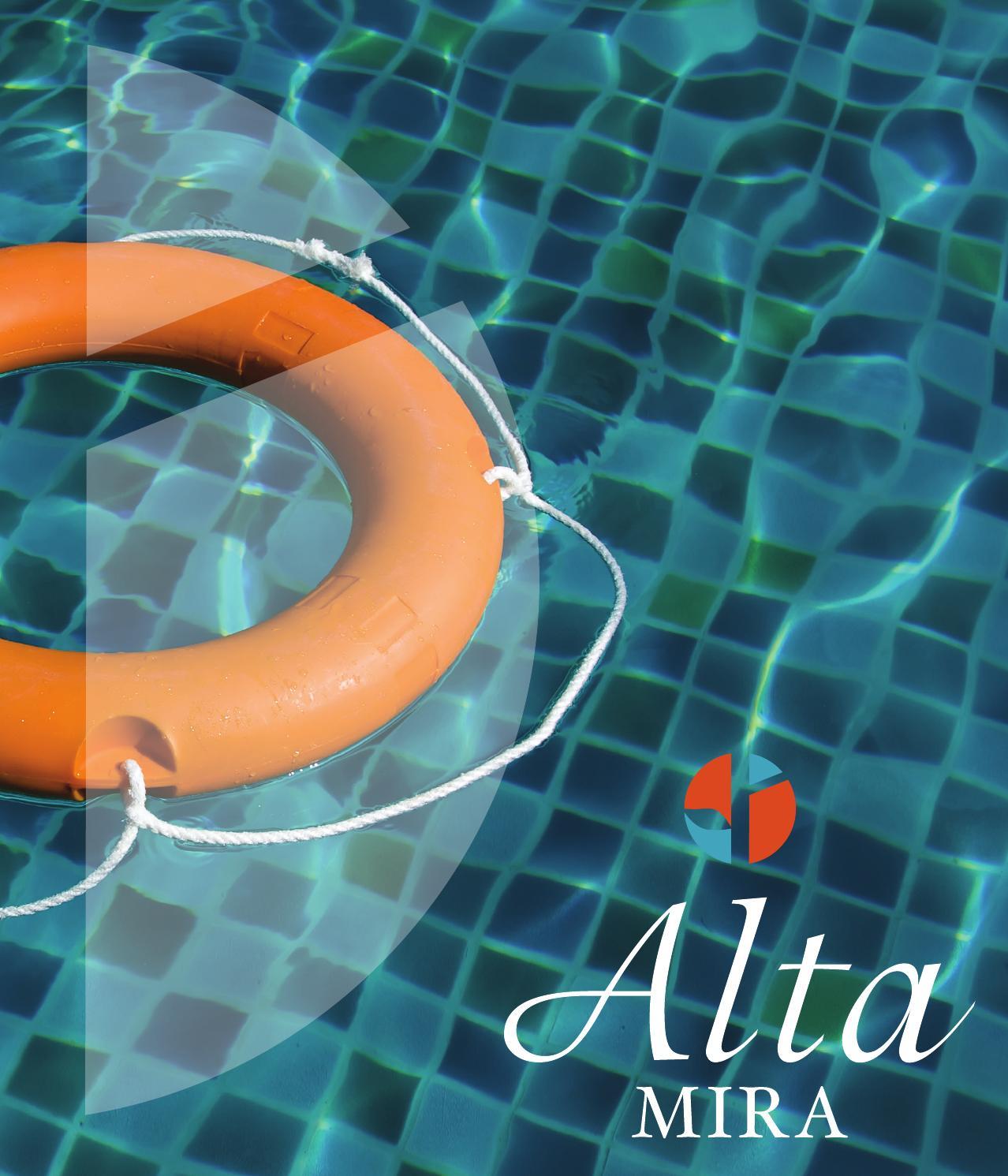 Alta Mira Lifestyle // Miami, FL By The Laramar Group