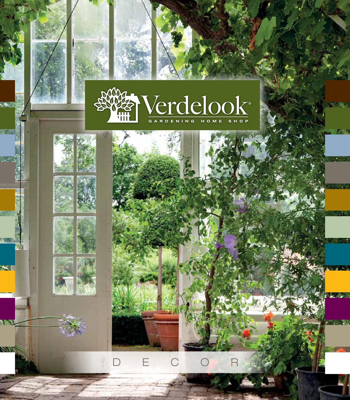 Verdelook - Decor by Biacchi Ettore srl - issuu