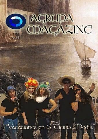Nº7 Agrupa Magazine