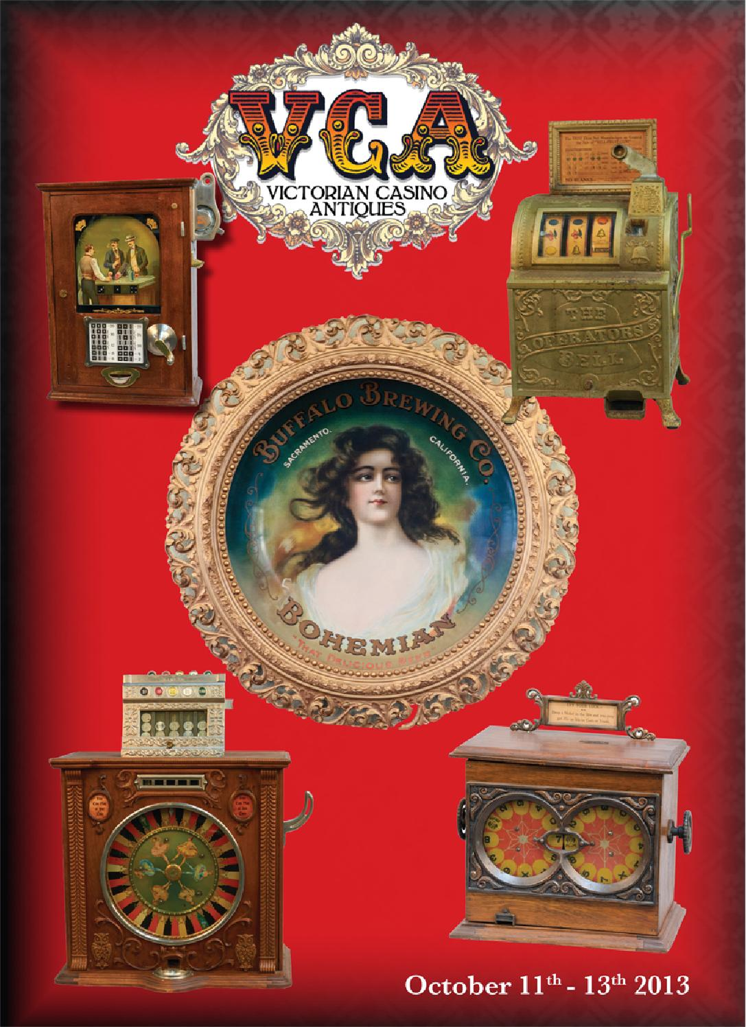 Victorian casino antiques pechanga casino blackjack minimum