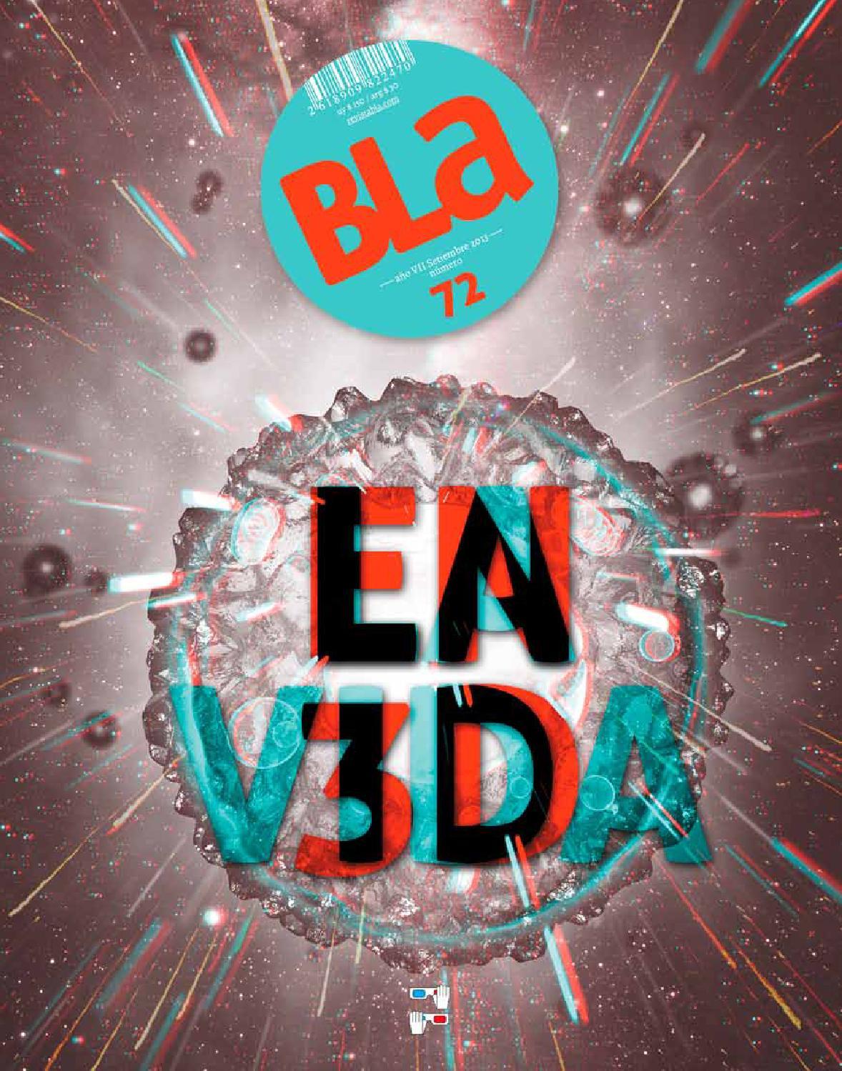 Bla 072 by editorial bla issuu