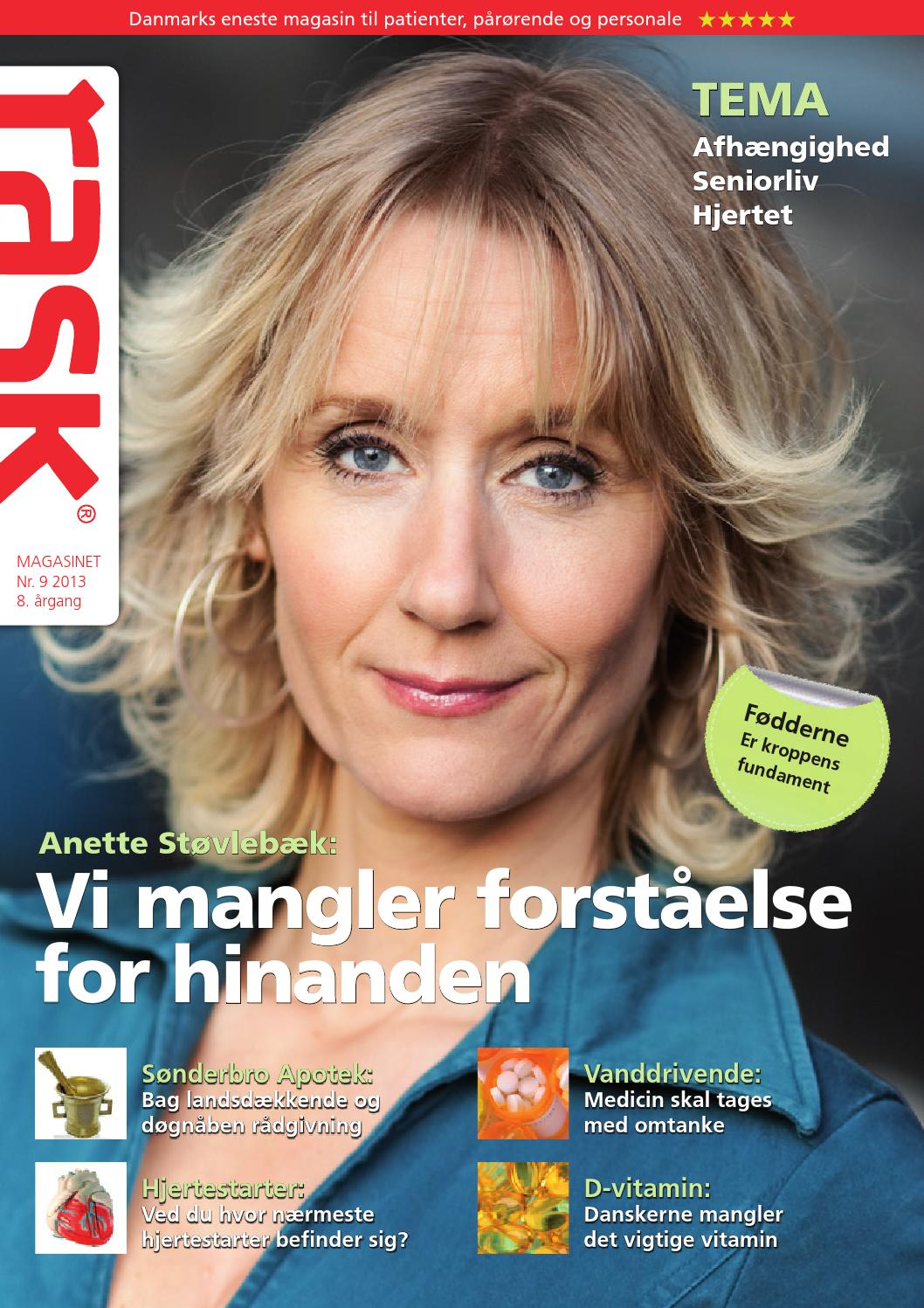 RASK Magasinet nr. 9 - 2013 by RASK Media ApS - issuu