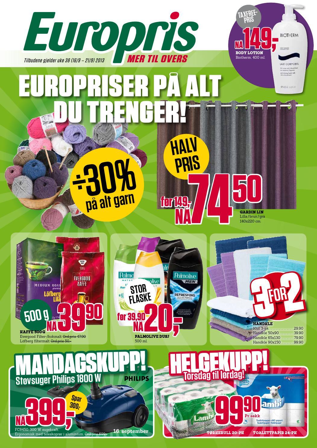 Europris åsane