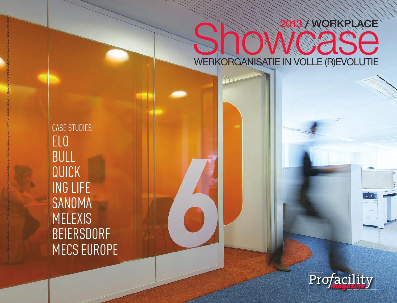 Workplace showcase   nederlandstalige uitgave by business ...